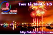 Tour Lagi Lễ 30/4/2019 ( 2 ngày 1 đêm)