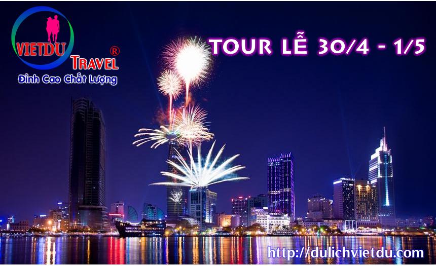 Tour Vũng Tàu Lễ 30/4/2018