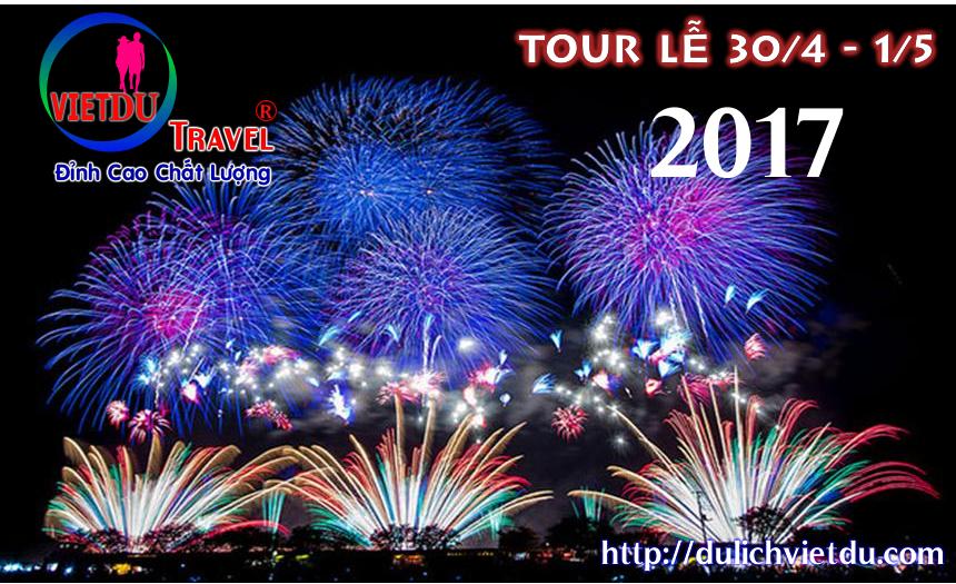Tour Bình Châu Hồ Cốc Lễ 30/4/2017 giá rẻ