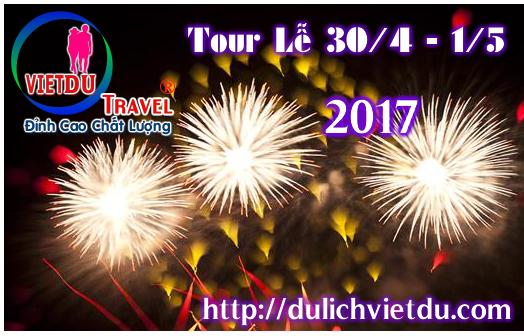 Tour Nha Trang Lễ 30/4/2017 ( 3 ngày 2 đêm)