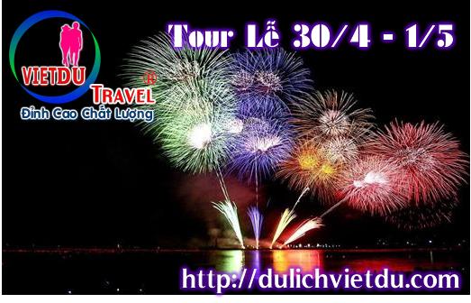 Tour Nha Trang Lễ 30/4/2018 ( 3 ngày 2 đêm)