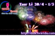 Tour du lịch Đà Lạt 4 ngày 3 đêm Lễ 30/4/2019