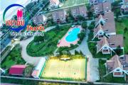 Tour du lịch Vũng Tàu 2 ngày 1 đêm – Resort LOTUS 3 sao
