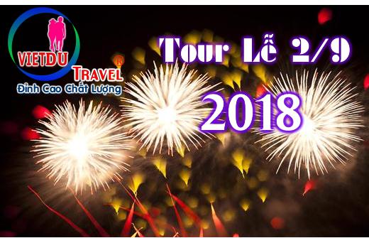 Tour du lịch Phan Thiết Lễ 2/9/2018