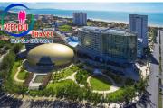 Tour Vũng Tàu 2 ngày 1 đêm – Khách sạn Pullman 5 sao