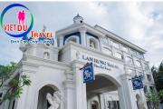 Tour Phước Hải 2 ngày 1 đêm – Resort Lan Rừng & Spa 4 sao