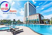 Tour Cần Thơ 2 ngày 1 đêm – Khách sạn Mường Thanh 5 sao
