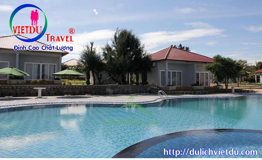 Tour du lịch Mũi Né giá rẻ