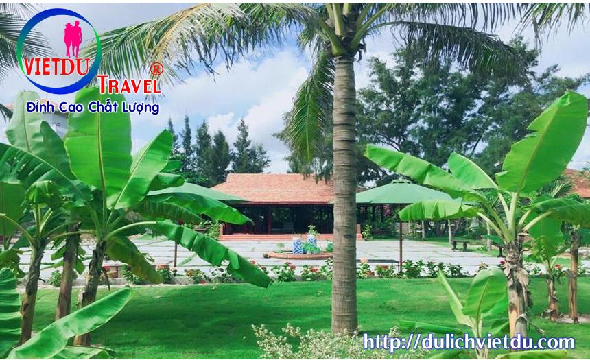 Tour du lịch Mũi Né 2 ngày 1 đêm – Resort Hưng Thịnh 3 sao