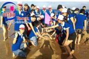 Tour Phan Thiết 2 ngày 1 đêm ở Resort  Suối Hồng 3 sao