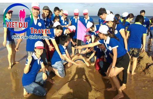 Tour Phan Thiết 2 ngày 1 đêm ở Resort 3 sao