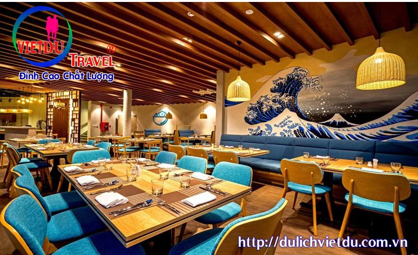 Tour Nghỉ Dưỡng Long Hải 2 ngày 1 đêm – OCEANAMI  VILLAS 5 SAO